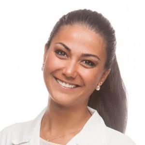 Dottoressa Cristina Greco, dentista dragona