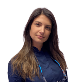 Dott.ssa Priscilla Sergi